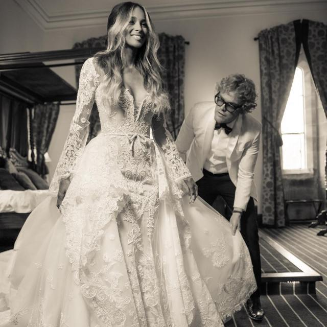 ciara-peter_dundas-_roberto-cavalli-wedding-dress
