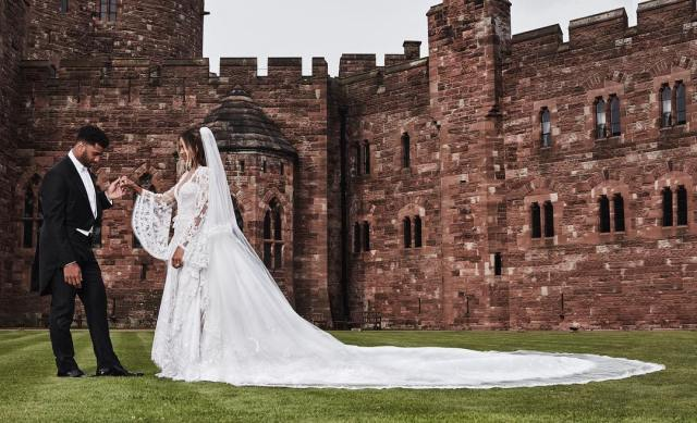 ciara_roberto-cavalli-wedding-dress